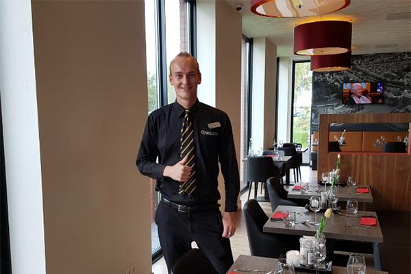 Werken bij bastion hotels werknemers aan het woord